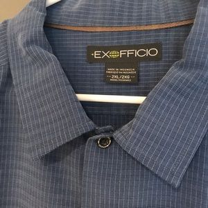 Exofficio Shirt